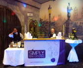 Simply bar catering